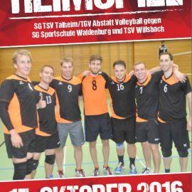 Mitteilungsblatt 41. KW 2016
